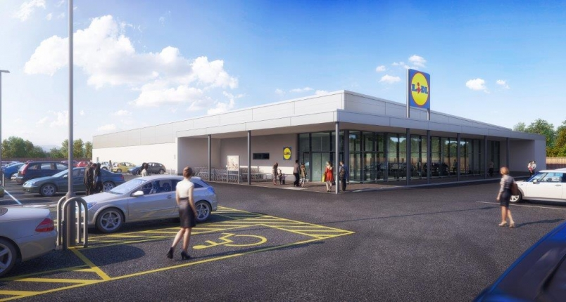Petition Support Lidl Uttoxeter Gopetition