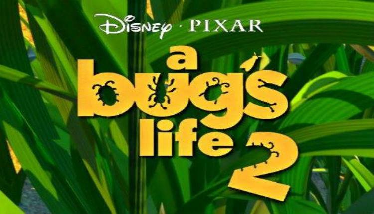 Sign Petition Make A Disney Pixar Sequel A Bug S Life 2 Gopetition Com