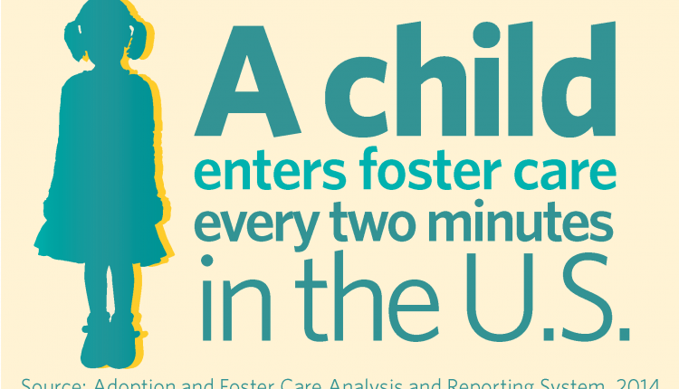 foster care requirements