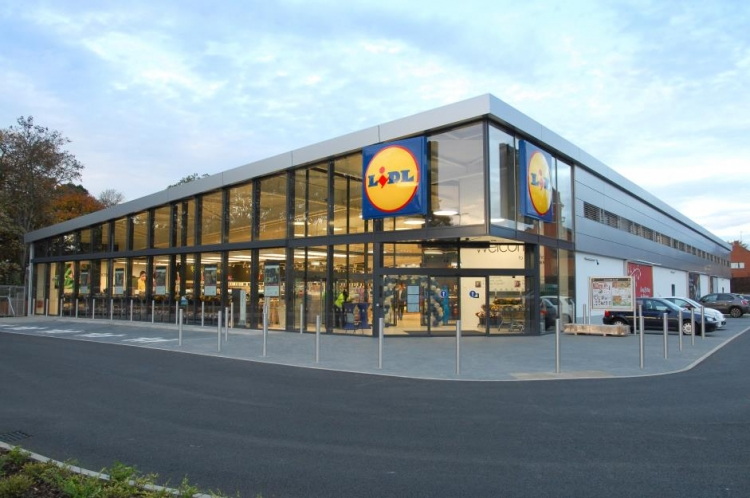 Petition · Support Lidl Dumbarton · GoPetition.com