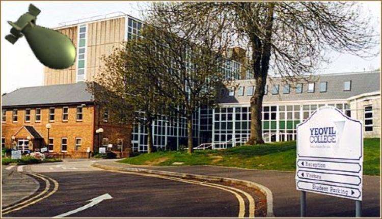Yeovil College 106