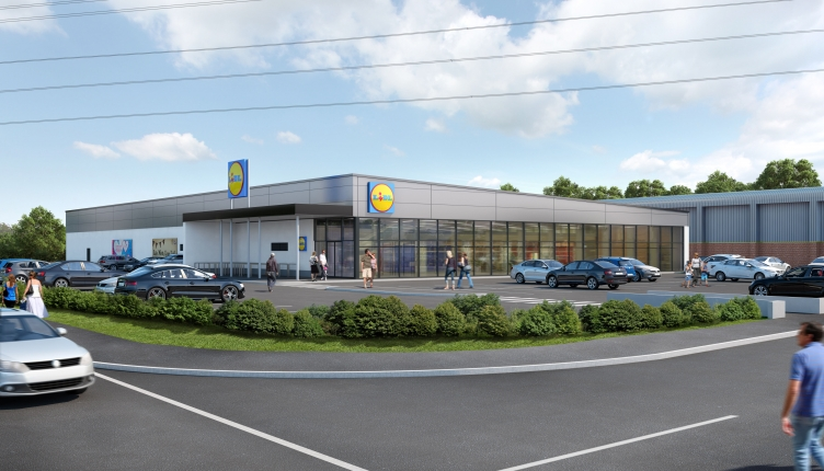support improved lidl fareham petition