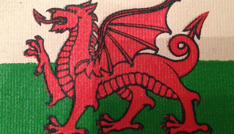 Sign petition: GET THE WELSH FLAG ON THE EMOJI LISTS