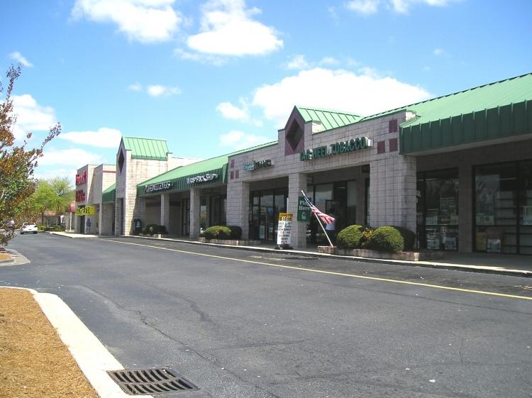 Allison Park Food Bank