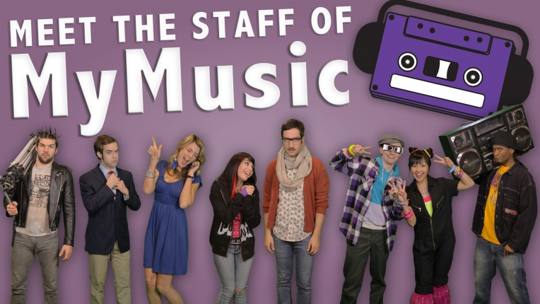 Sign petition: Make 'MyMusic' Season 3 · GoPetition com