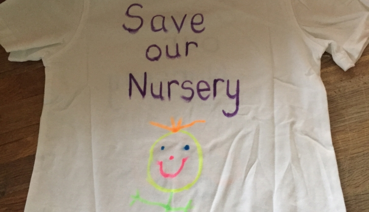 Sign Petition Save Our Nursery 183 Gopetition Com
