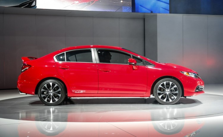 Petition · modulo lip kit for 2013 - 2015 civic si (sedans ...