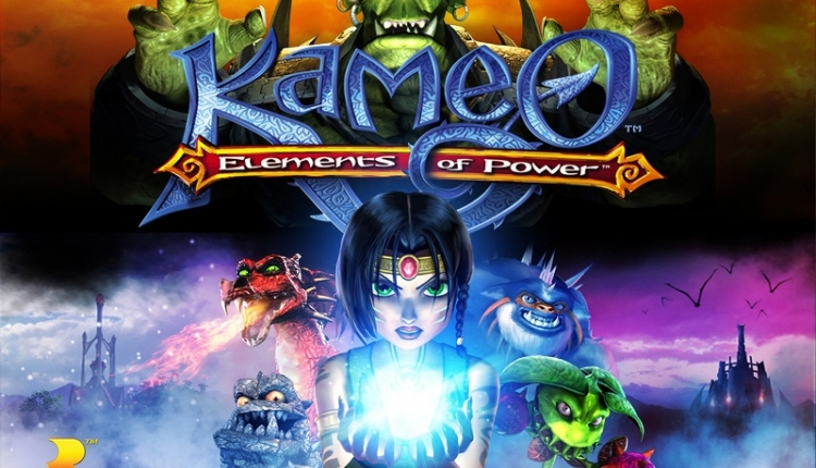Sign petition: Please Remake Kameo: Elements Of Power And Plus Make
